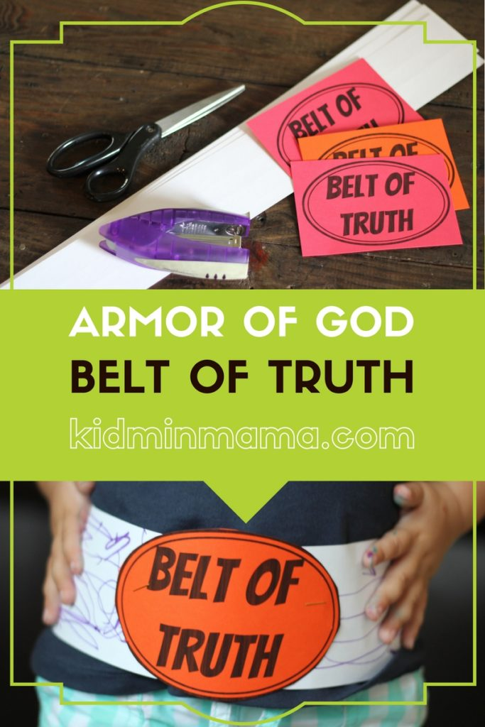 belt-of-truth