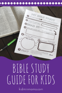bible-study-guide