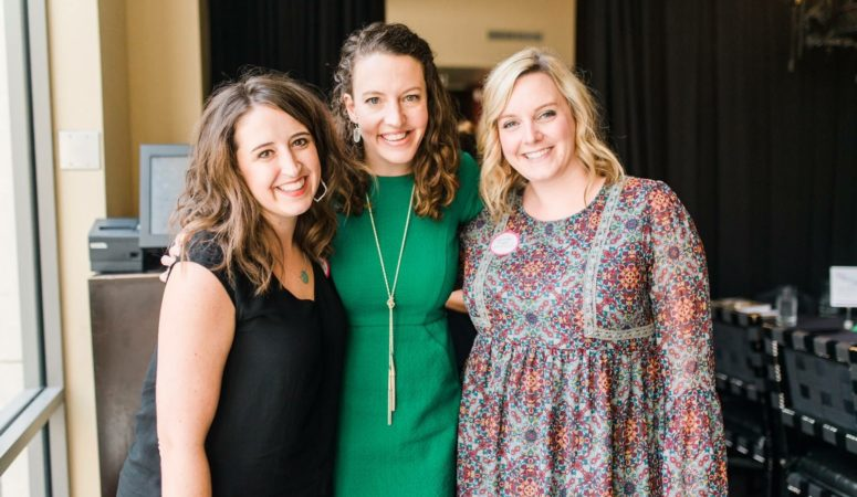 Monday Mama Devotional: Sarah Shares
