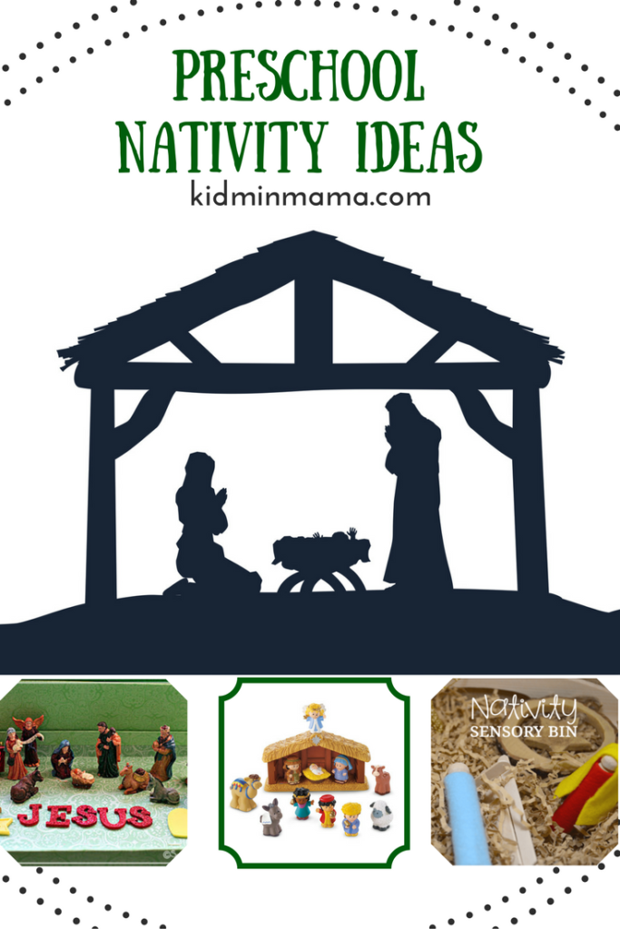 preschool-nativity