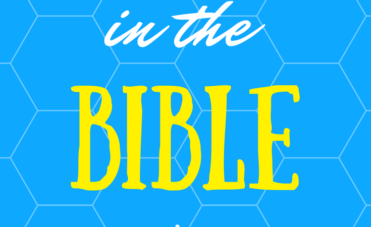 Kids in the Bible: Part One