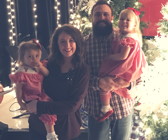 Family Friday: 2016 Wrap-Up