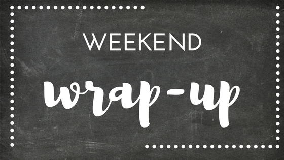 Weekend Wrap-Up: DNOW 2017