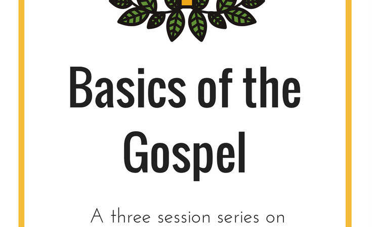 Basics of the Gospel, A FREE Curriculum