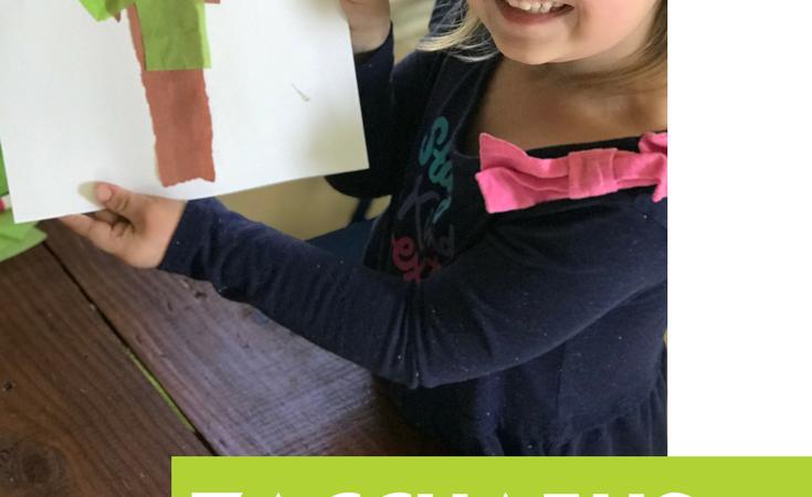 Zacchaeus: Preschool Lesson